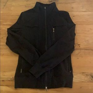 Full zip lululemon jacket